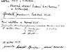 Zápis z 5. května 1945