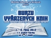 Burza knih 2012