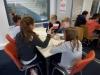 Návštěva z partnerské základní školy Janusza Korczaka v Ladku-Zdroju