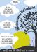 Květoucí strom lhal lásky žel …