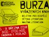 Burza knih 2018