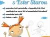 Logopedická dílna pro rodiče a děti s Ester Starou